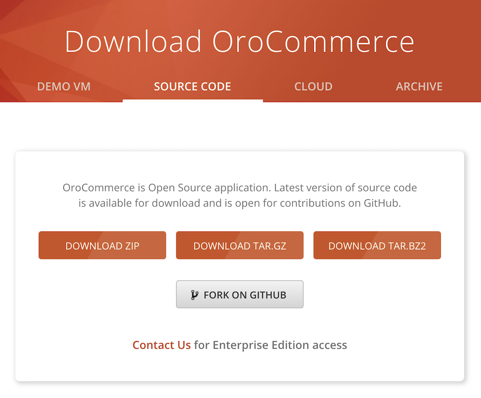 Download the latest version of source code screen from the website